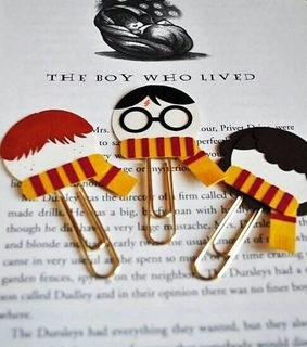 bookmark, bookmarks and griffyndor