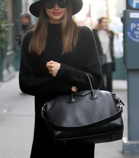 fashion and miranda kerr