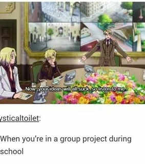 animation, anime and funny