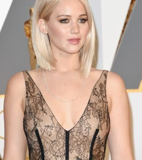 actress, hair and jennifer lawrence