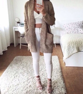 aesthetic, cute and fall