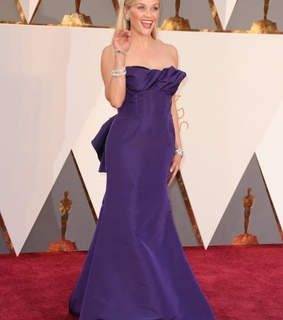 oscars, reese witherspoon and oscars 2016