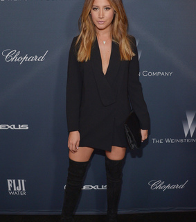 ashley tisdale, fashion and hairstyle