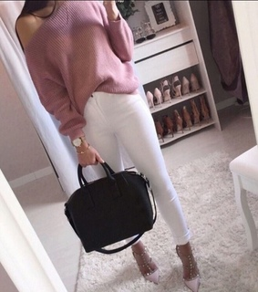 classy, fashion and girly