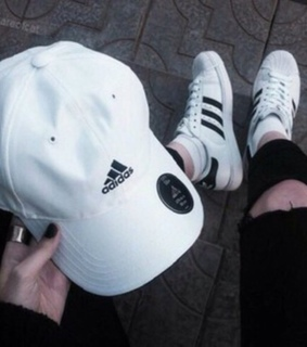 adidas, aesthetic and aesthetics