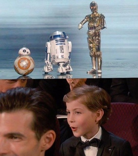 c3po, r2d2 and star wars