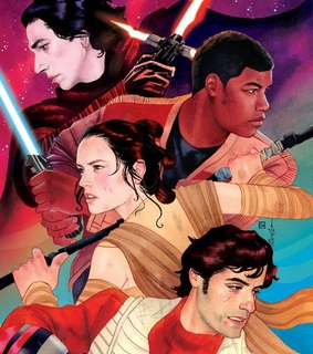 star wars and the force awakens