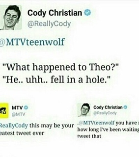 season finale, teen wolf and dylan sprayberry