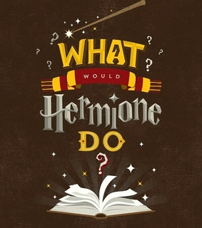 hermoine, help and love