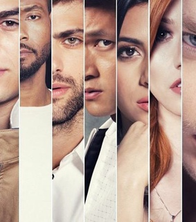 clary, clace and shadowhunters