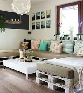 room, style and home