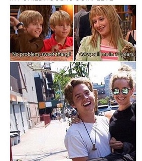 ashley tisdale, cole sprouse and dylan sprouse