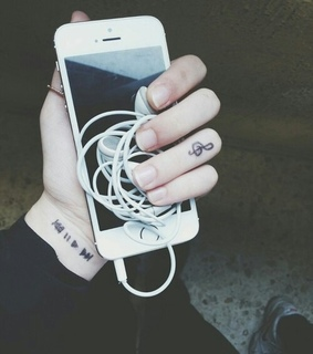 iphone6, technology and heart