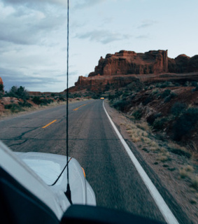 traveler, travel and grand canyon