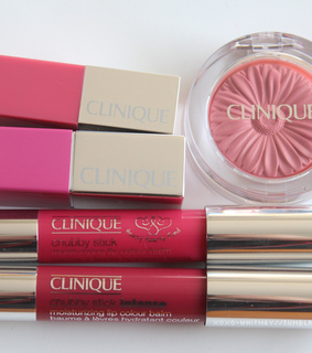 clinique and cosmetics