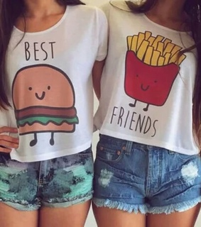 best friends and 4ever