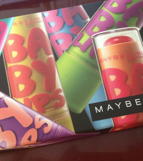 baby lips, makeup and beauty