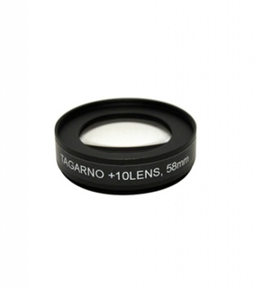 lens, 10 and TAGARNO | MAGNUS HD PRESTIGE
