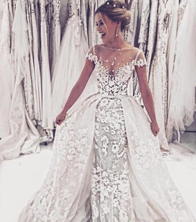 princess wedding dress, amazing wedding dress and berta bride