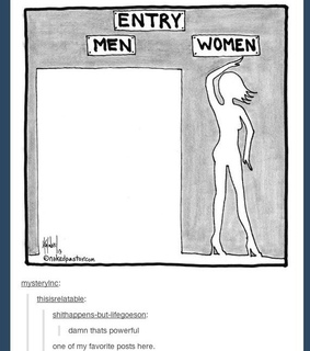 men, truth and standards