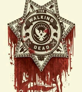the walking dead, andrew lincoln and norman reedus