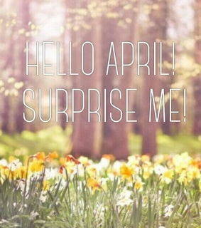 hi, surprise me and spring