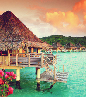 love lovely cute cuteness, holi and bora bora