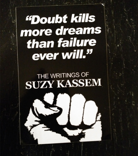 suzy kassem, life quotes and rise up and salute the sun