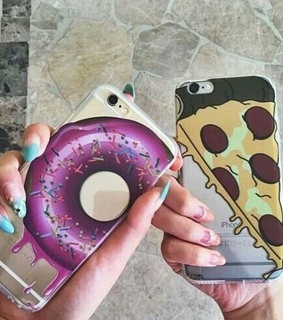 coque, food and swag