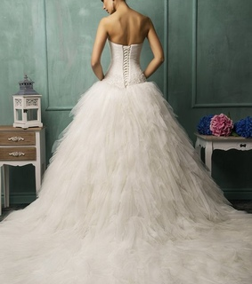 AmeliaSposa, wedding dress and bridal dress