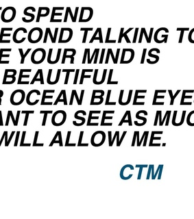 tumblr, scream poetry and love