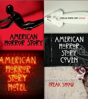 coven, ash hotel and american horror story
