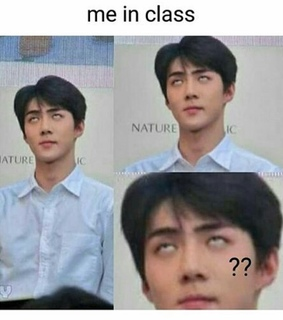 exo meme, funny pictures and sehun