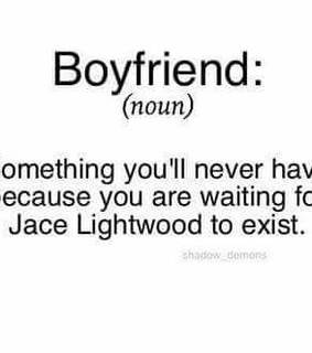 dominic, lightwood and jace