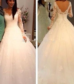 ball gown, bridal dress and cheap wedding dress