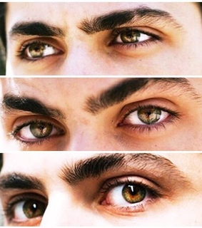 alec lightwood, eyes and shadowhunters
