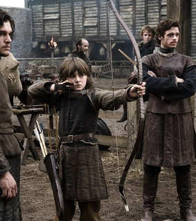 archery, bran stark and game of thrones