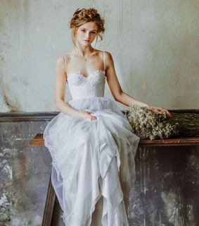 bridal gowns, clothes and fashion