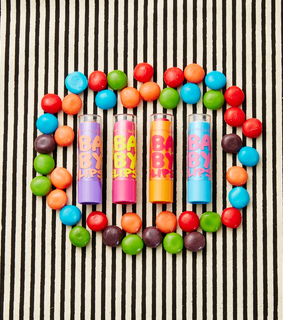 baby lips, candy and collection