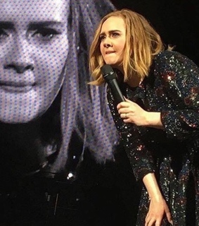 25, adele and daydreamer