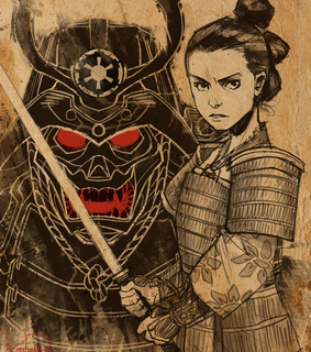 rey, star wars and the force awakens