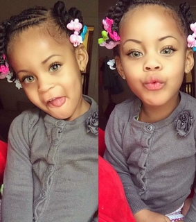 baby girl, cutie and eyes