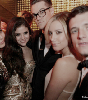 actors, ashley tisdale and event