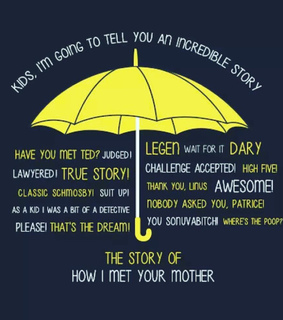himym, how i met your mother and josh radnor