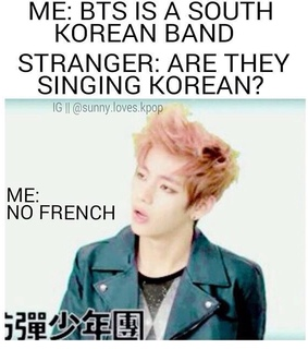 bts, funny and lmao