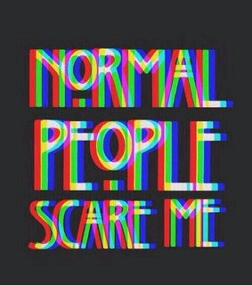 *-*, american and horror