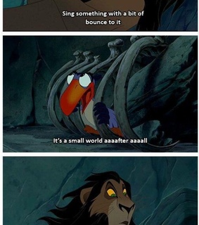 disney, funny and lionking