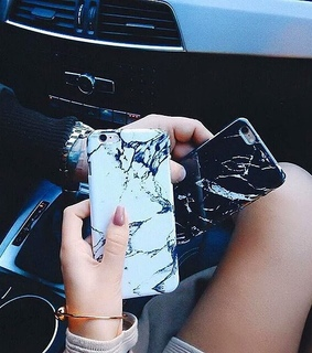black, phone and phone cases
