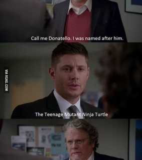 9gag, childish and dean