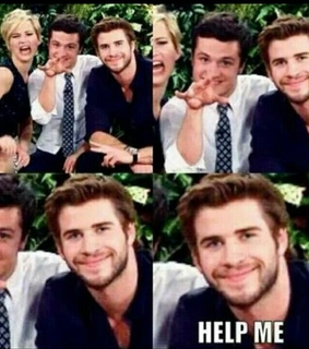 funny, gale and jennifer lawrence